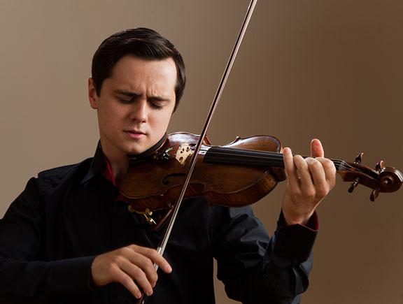 Aleksey Semenko solist Essentials (foto: Steiner)