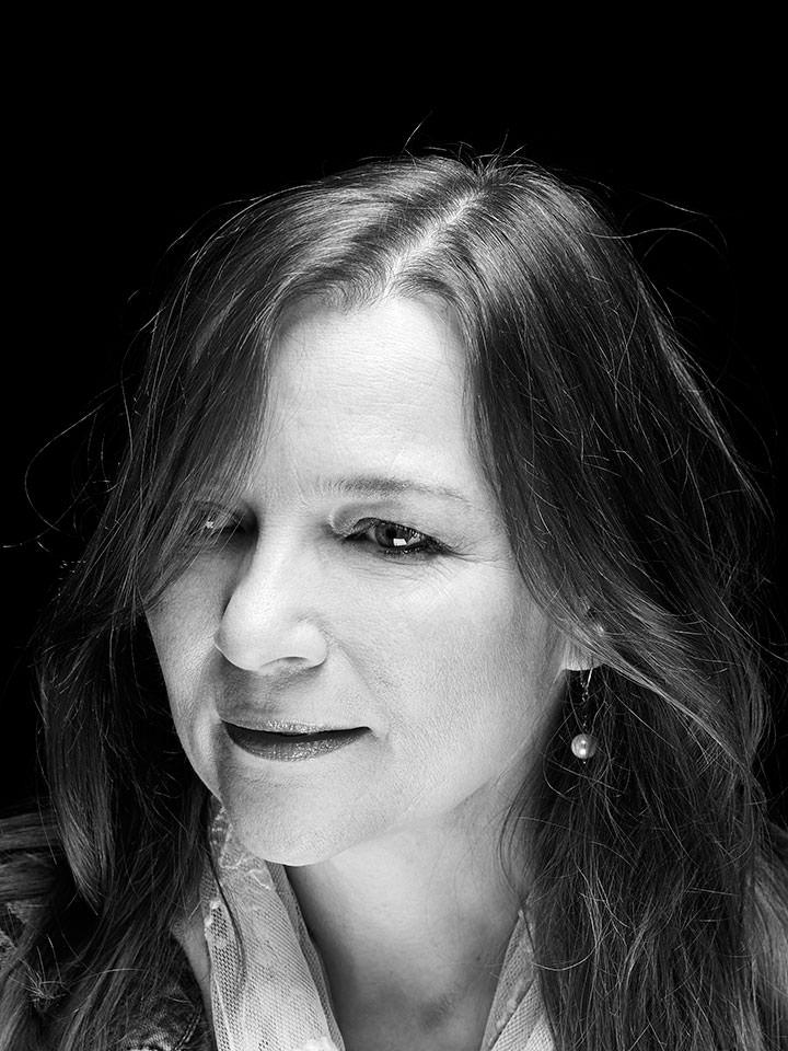 Henriette Luytjes (foto: Jouk Oosterhof)