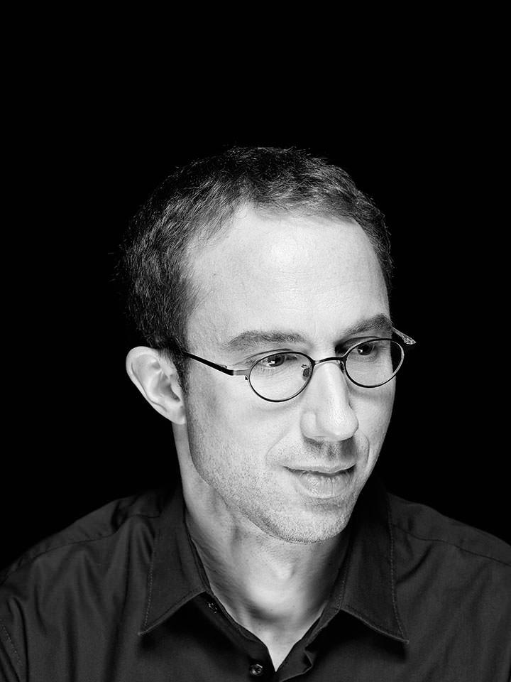 Arndt Augahen (foto: Jouk Oosterhof)