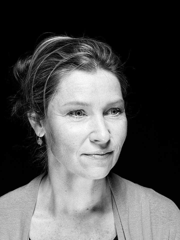 Caroline Strumphler (foto: Jouk Oosterhof)