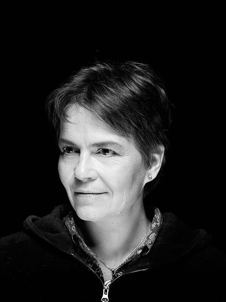 Eva Smit (foto: Jouk Oosetrhof)