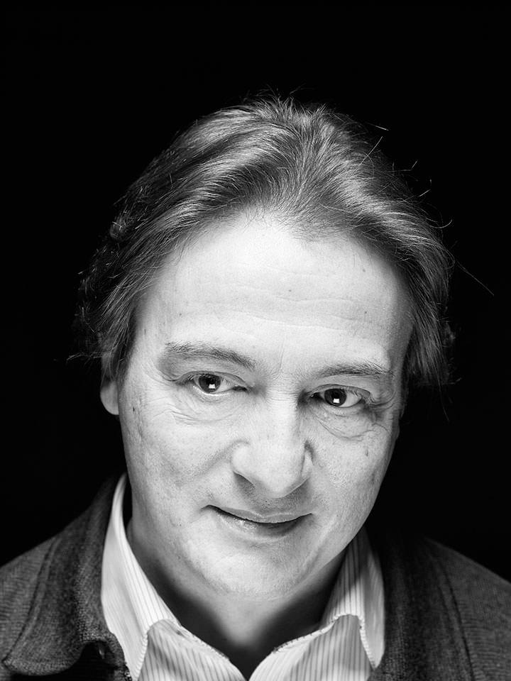 Gregog Horsch (foto: Jouk Oosterhof)