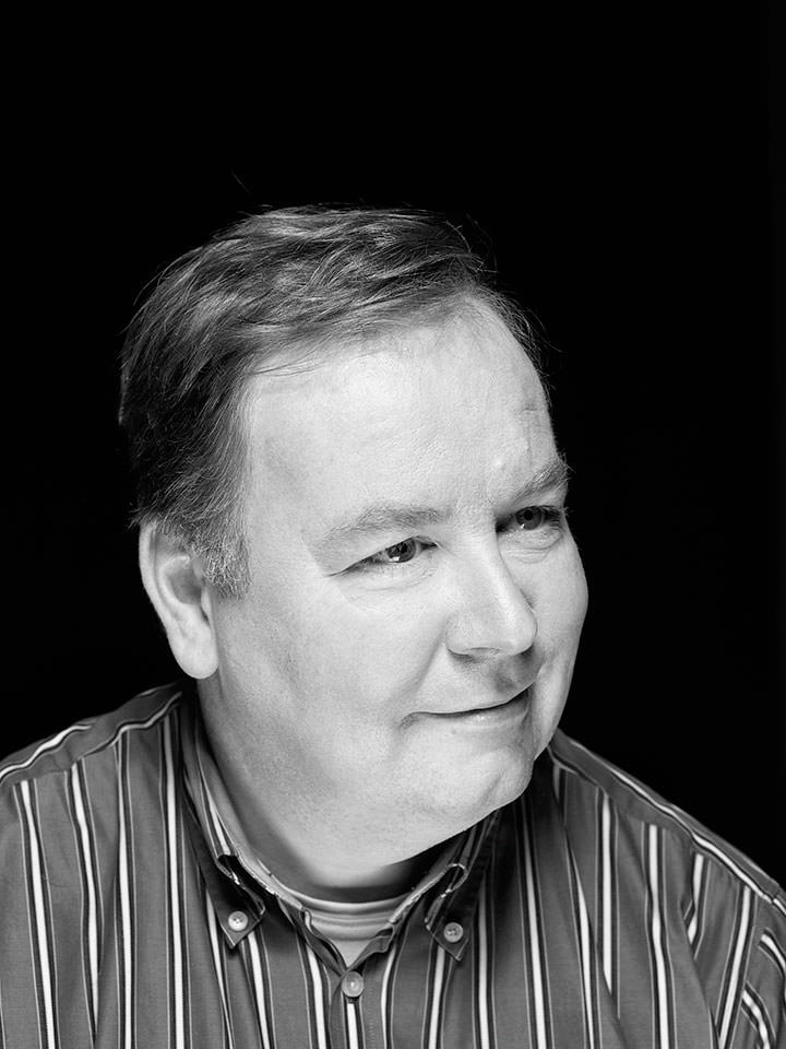 Roland Krämer (foto: Jouk Oosterhof)