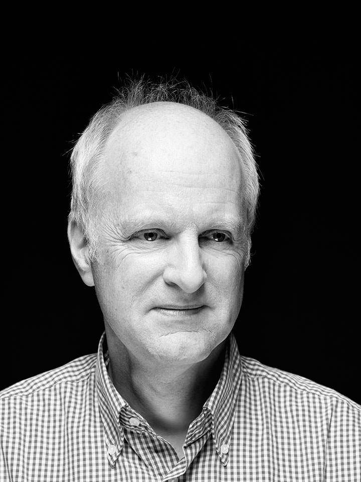 Ronald Karten (foto: Jouk Oosterhof)